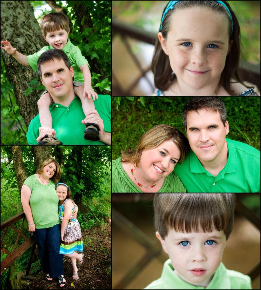 Lucky! | Huntsville Madison Family Photographer