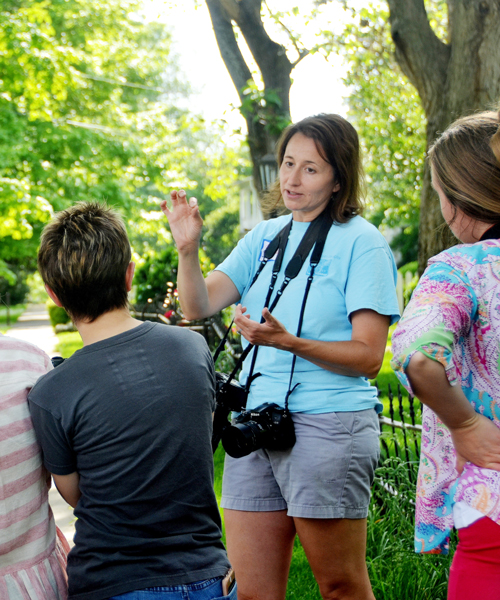 Photography Classes for Beginners in Huntsville, AL