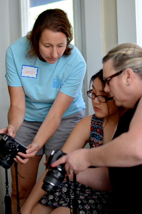 Photography Classes for Beginners in Madison, AL